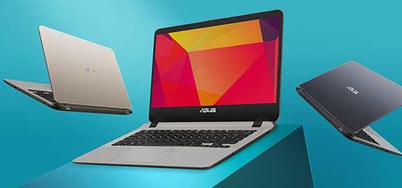 Laptop Asus X407MA-BV043T-1