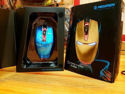 Mouse G306