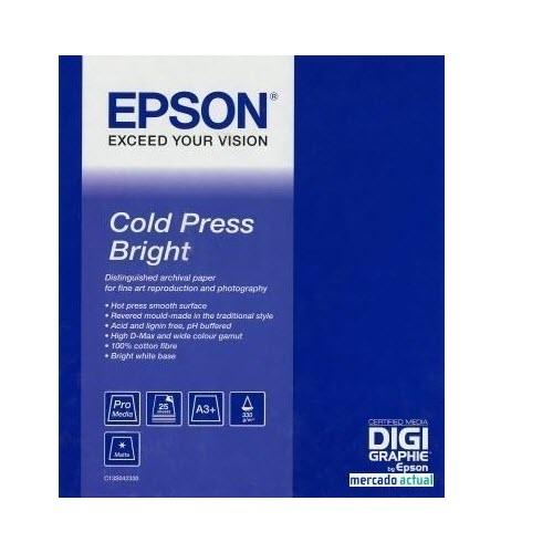 Cold Press Bright 1