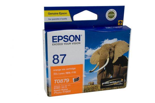Muc In Epson C13t087990 Cam