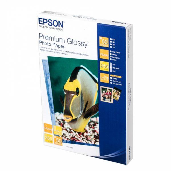 Premiun Glossy Phôt Paper A3