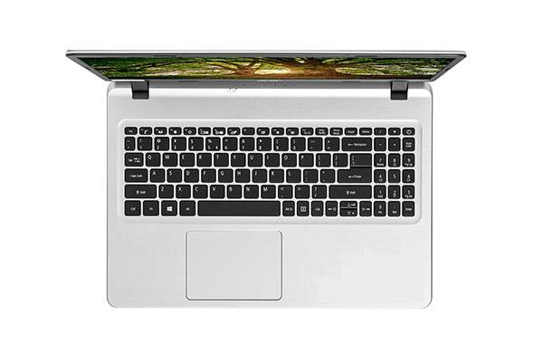 34780 Laptop Acer Aspire A515 53 330e Nx H6csv 001 Silver 3