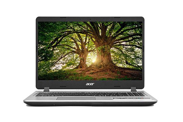 34780 Laptop Acer Aspire A515 53 330e Nx H6csv 001 Silver 4