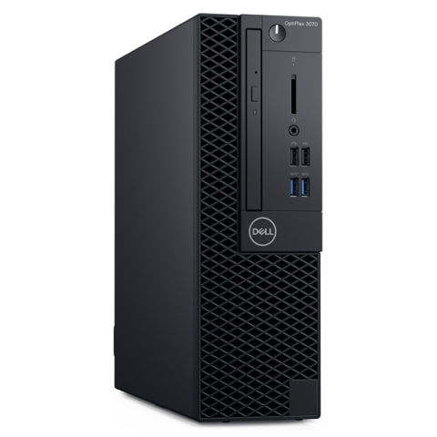 Dell Optiplex 3070sff 1tbkhdd 1