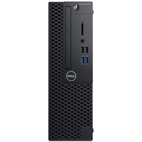 Dell Optiplex 3070sff 1tbkhdd