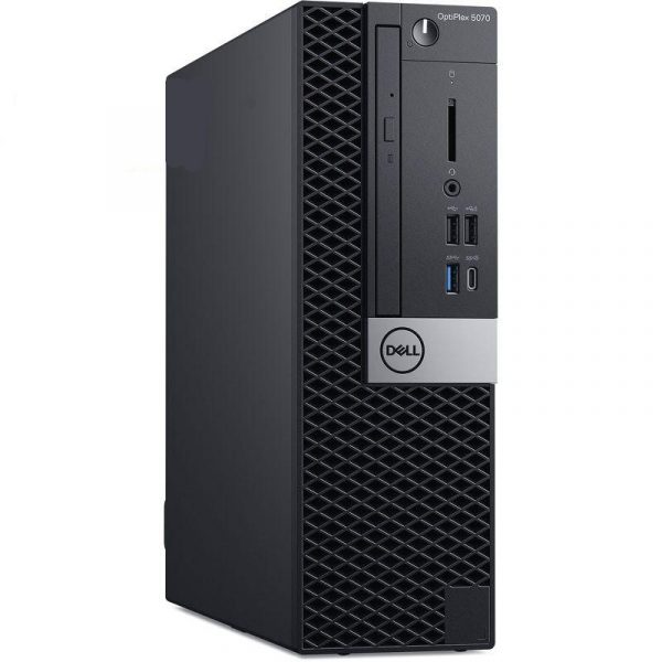 Dell Optiplex 5070sff 1tbkhdd 1