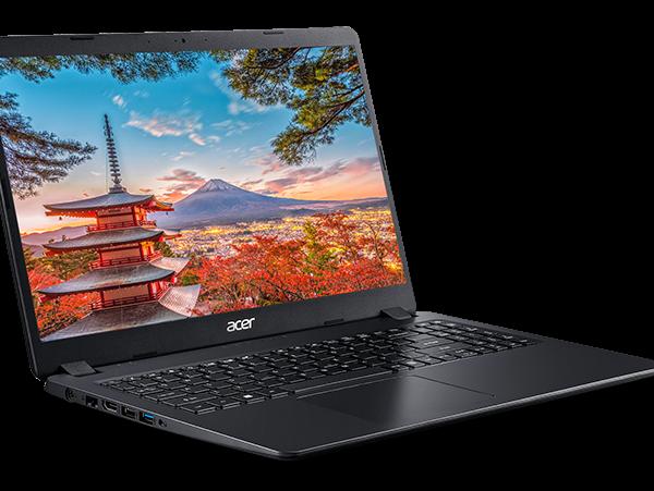 Laptop Acer Aspire 3 A315 54 36qy 1