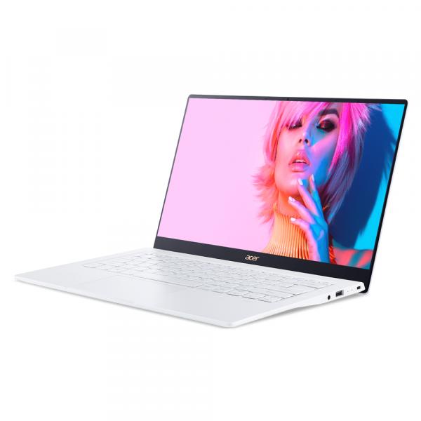 Laptop Acer Swift 5 Sf514 54t 55tt Nx Hlgsv 002 I5 Trang 06