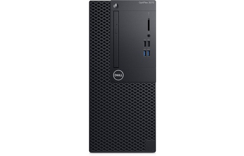 Pc Dell Optiplex 3070 Mt 8g1tbkhdd