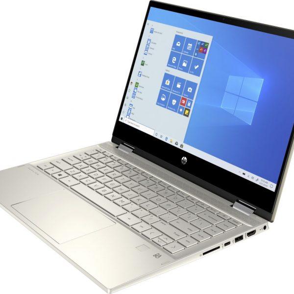 Laptop Hp Pavilion X360 14 Dw0060tu 195m8pa