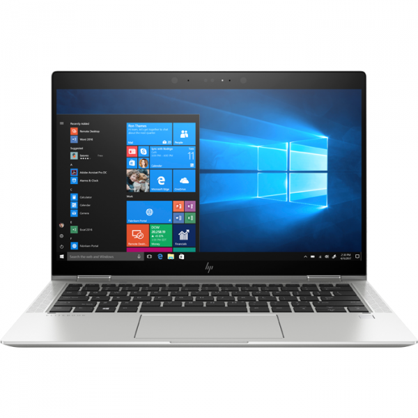 Hp Elitebook X360 1030 G3 5as42pa