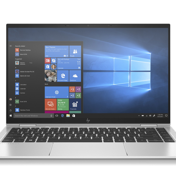 Hp Elitebook X360 1040 G7 230p8pa 1