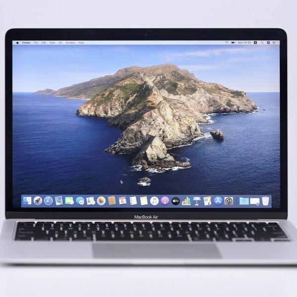 Macbook Air 13.3 Inch 2020 Mvh22saa