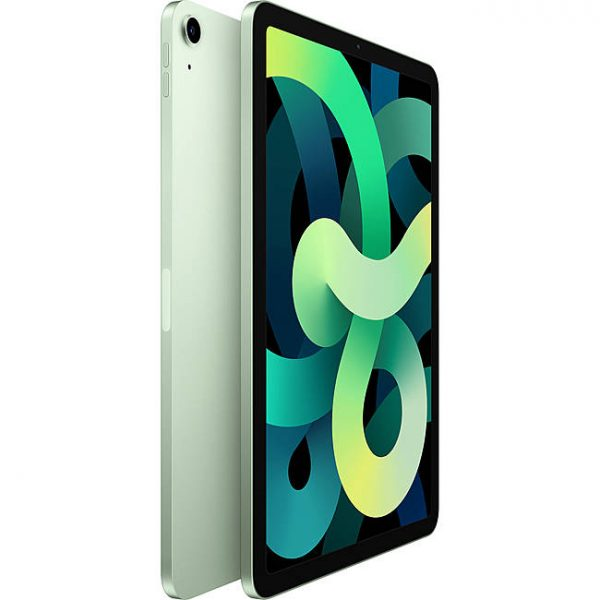 "Máy Tính Bảng Apple Ipad Air 2020 4th Gen 64gb 10.9"" Wifi Green Myfr2za/a"