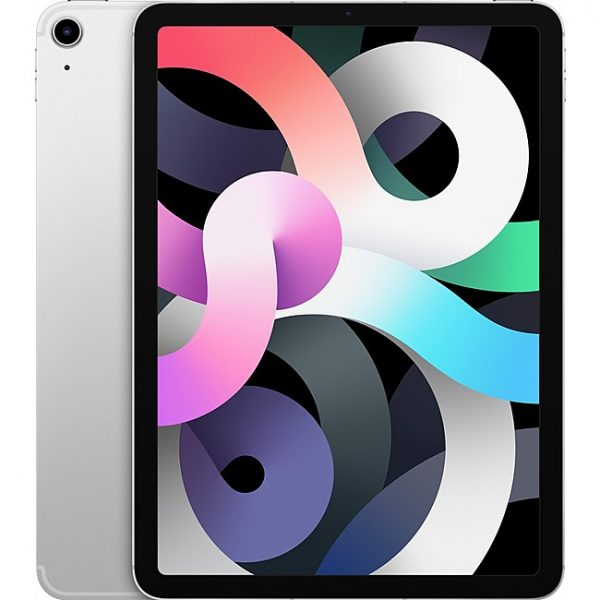 Máy Tính Bảng Apple Ipad Air 2020 64gb 10.9 Inch Wifi 4g Silver Myhy2za/a