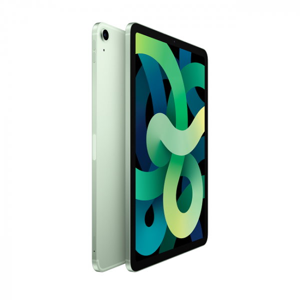 Ipad Air 4 Myh72zaa