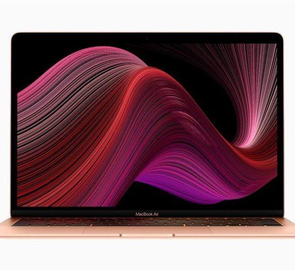 Macbook Air 2020 Mwtl2saa