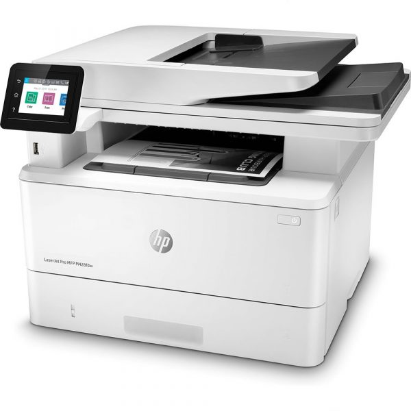 Hp Laserjet Pro M428fdw R Multifunction Printer