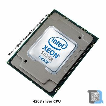 2 Intel Xeon 4208 2.1 2400 8c 85w Cpu Qtcshop.com