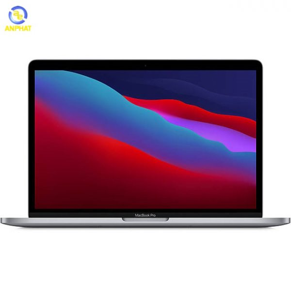 Macbook Pro 13 Retina Late 2020 Sa/a (apple M1 8 Core 8gb 256gb Space Gray)