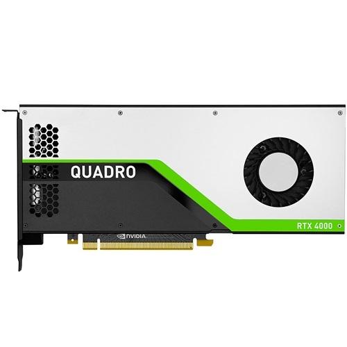 Nvidia Quadro Rtx 4000 8gb 5jv89aa
