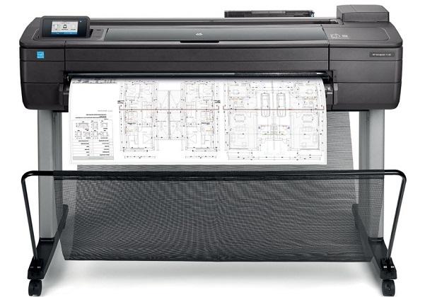 P 23482 Hp Designjet T730 36 In