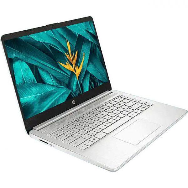"Laptop Hp 14s Fq1080au 4k0z7pa (r3 5300u/4gb Ram/256gb Ssd/14"" H"