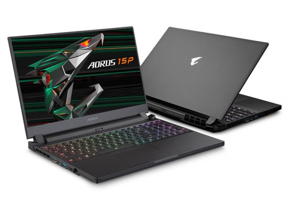 Laptop Gigabyte Aorus 15p Yd 73s1224gh 2